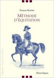 Souvent acheté avec Développement d'une question équestre, le Méthode d'équitation basée sur de nouveaux principes