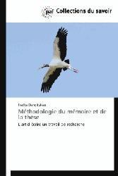 Dernières parutions sur Rédaction médicale - Recherche, Méthodologie du mémoire et de la thèse