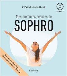 Dernières parutions sur Sophrologie, mes premières séances de sophro
