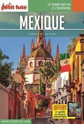 Dernières parutions sur Guides Mexique, Mexique. Edition 2017