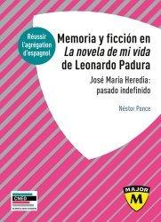Dernières parutions sur Méthodes de langue (scolaire), Memoria y ficcion en la noevla de mi vida de Leonardo Padura