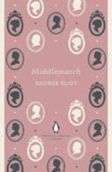 Dernières parutions dans The Penguin English Library, Middlemarch