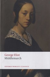 Dernières parutions sur Oxford University Press, Middlemarch