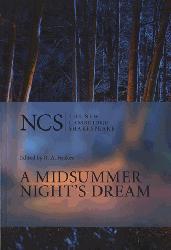 Dernières parutions sur Cambridge University Press, A Midsummer Night's Dream