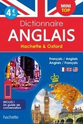 Dernières parutions sur Dictionnaires, Mini Top Dictionnaire Hachette Oxford - Bilingue Anglais