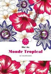 Dernières parutions sur Art-thérapie, Mini-blocs d'Art-thérapie Monde tropical