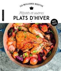 Dernières parutions dans Les meilleures recettes, Mijotés et autres plats d'hiver