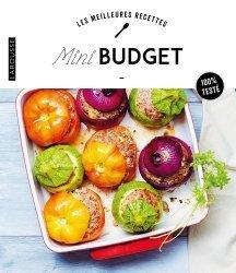 Dernières parutions sur Cuisine et vins, Mini-budget