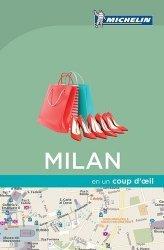 Dernières parutions dans En un coup d'oeil, Milan en un coup d'oeil