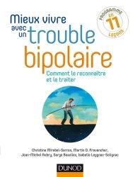 Dernières parutions sur Troubles bipolaires - TOC, Mieux vivre avec un trouble bipolaire