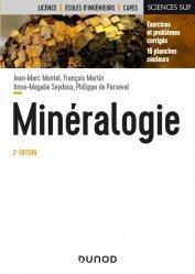 Dernières parutions dans Sciences sup, Minéralogie