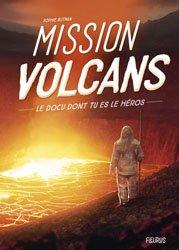 Dernières parutions sur Vie de la Terre, Mission volcans
