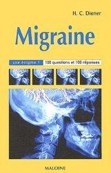 Dernières parutions sur Migraines - Céphalées - Vertiges, Migraine