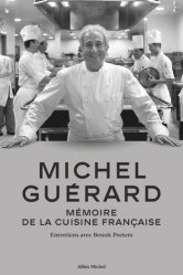 Dernières parutions dans A.M.PARTENARIAT, Michel Guérard