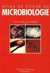 Souvent acheté avec Atlas de poche de génétique, le Microbiologie