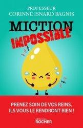 Dernières parutions sur Santé-Bien-être, Miction impossible