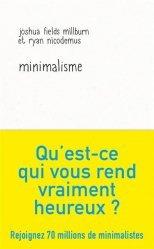 Dernières parutions dans J'ai lu Bien-être, Minimalisme