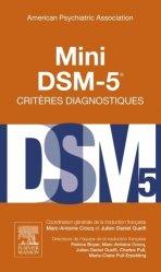 Souvent acheté avec Psychopharmacologie essentielle : Le guide du prescripteur, le Mini DSM5 Critères Diagnostiques