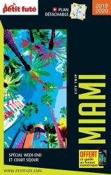 Dernières parutions sur Guides USA Floride, Miami. Edition 2019-2020. Avec 1 Plan détachable