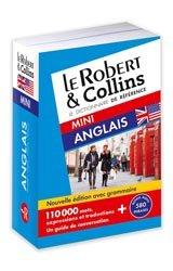 Dernières parutions sur Dictionnaires, Dictionnaire Le Robert & Collins Mini Anglais