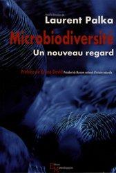 Dernières parutions sur Biologie, Microbiodiversité