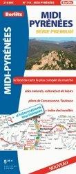 Dernières parutions dans Série premium, Midi-Pyrénées. 1/250 000