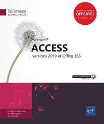 Souvent acheté avec La qualité du soin infirmier, le Microsoft Access 2019 et office 365