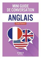 Dernières parutions sur Guides de conversation, Mini guide de conversation anglais