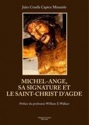 Dernières parutions sur Sculpture, Michel-Ange, sa signature et le Saint-Christ d'Agde