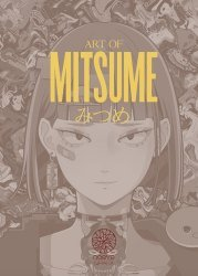 Dernières parutions sur Graphisme, Mitsume