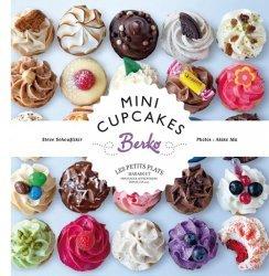 Nouvelle édition Mini cupcakes Berko