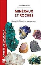 Dernières parutions sur Nature - Jardins - Animaux, Minéraux et roches
