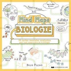 Dernières parutions sur Sciences de la Vie, Mind Maps Biologie