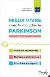 Dernières parutions sur Maladie de Parkinson, Mieux vivre avec la maladie de parkinson