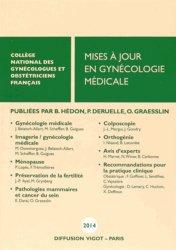 Souvent acheté avec Le grand livre de la gynécologie, le Mises à jour en gynécologie médicale