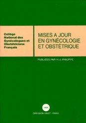 Souvent acheté avec Atlas d'anatomie clinique radiologie et imagerie médicale, le Mises à jour en gynécologie et obstétrique 1998