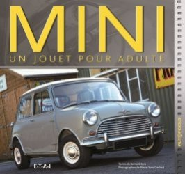 Dernières parutions dans Autofocus, Mini, un jouet pour adulte