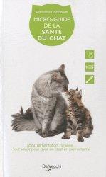 Souvent acheté avec Le Chat européen, le Micro-guide de la santé du chat