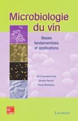 Microbiologie du vin