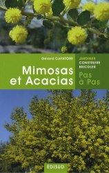 Dernières parutions dans Pas à pas, Mimosas et acacias
