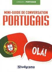 Dernières parutions dans Langues, Mini-guide de conversation portugais