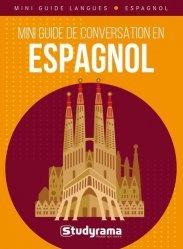 Nouvelle édition Mini-guide de conversation espagnol