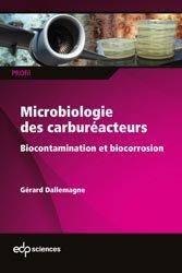 Dernières parutions dans PROfil, Microbiologie des carburéacteurs