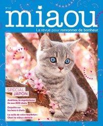 Dernières parutions sur Chat, Miaou N° 10 : Japon