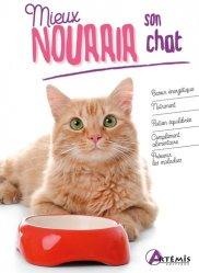 Dernières parutions sur Chat, Mieux nourrir son chat