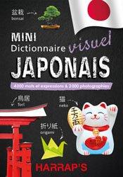 Dernières parutions sur Dictionnaires, Mini Dictionnaire Visuel Japonais kanji, kanjis, diko, dictionnaire japonais, petit fujy