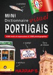 Dernières parutions sur Dictionnaires, Mini Dictionnaire Visuel Portugais