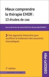 Dernières parutions dans Cliniques Psychomotrices, Mieux comprendre la thérapie EMDR