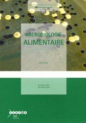 Souvent acheté avec Manuel pratique pour sauver la terre, le Microbiologie alimentaire
