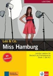 Dernières parutions sur Lectures simplifiées en allemand, MISS HAMBURG A1-A2